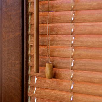 Bambusové interiérové žalúzie