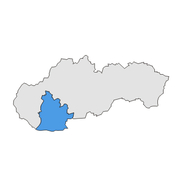 Nitrianský kraj