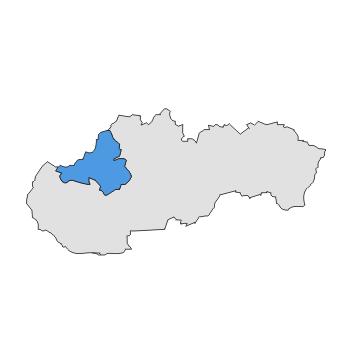 Trenčianský kraj