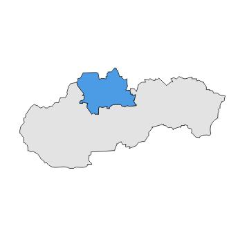 Žilinský kraj