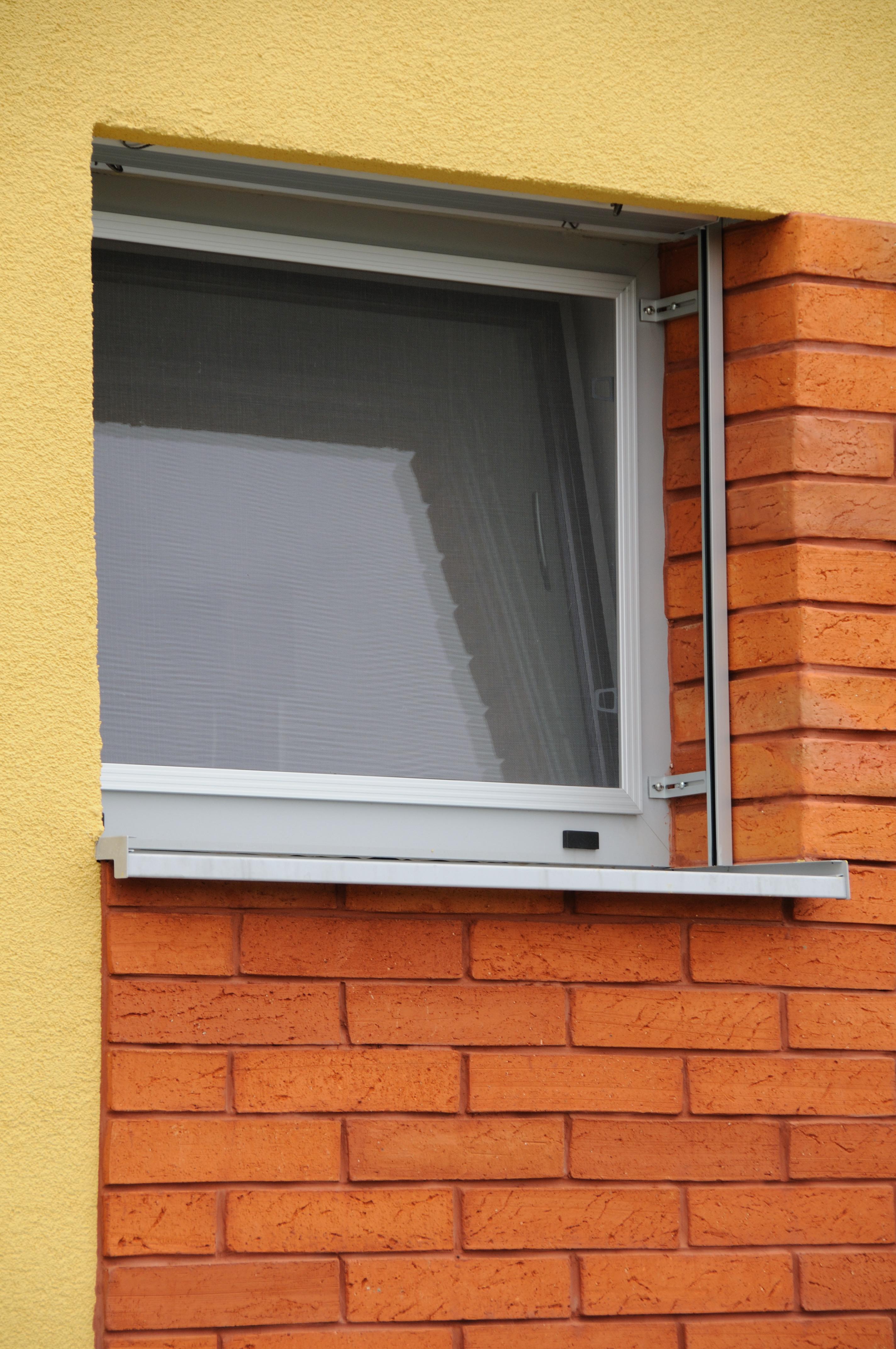 PS-AL | http://www.ksystem.sk/sk/produkty/okenne-siete-proti-hmyzu/pevne-okenne-siete/ps-al.html