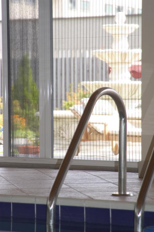 Nobarrier - dverová sieť | http://www.ksystem.sk/sk/produkty/site-proti-hmyzu/pevne-dverove-siete/plissovane-siete-nobarrier.html
