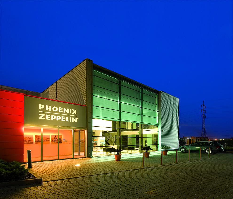 Phoenix Zeppelin, Šaca, markízy  | http://www.kvalitnetienenie.sk/markizy/