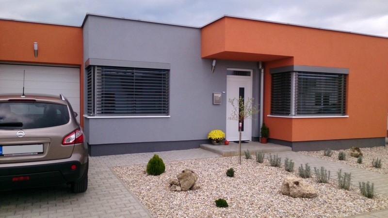 Rezidencia Vinohrady, Trenčín, exteriérové žalúzie | http://www.ksystem.sk/sk/produkty/exterierove-zaluzie/